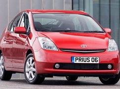 Toyota Prius Hatchback (03 - 09)