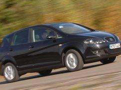 Seat Toledo Hatchback (05 - 09)