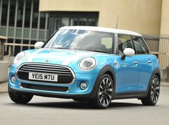 Used Mini Hatchback 14-present