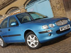 Rover 25 Hatchback (99 - 05)
