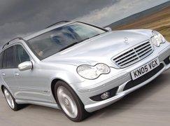 Mercedes-Benz C-Class Estate (00 - 08)