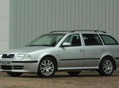 Skoda Octavia Estate (98 - 04)