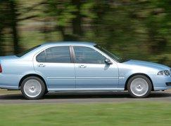 Rover 45 Saloon (99 - 05)