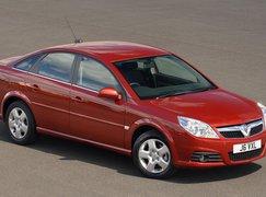 Vauxhall Vectra Hatchback (02 - 09)