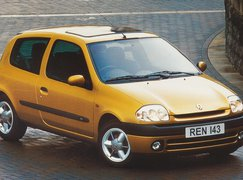 Renault Clio Hatchback (98 - 05)