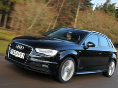 Used Audi A3 13-present