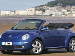 Volkswagen Beetle Cabriolet (99 - 12)