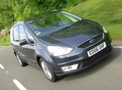 Used Ford Galaxy MPV 06 -15