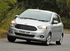 Used Ford Ka+ 16-present