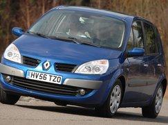 Renault Scenic MPV (03 - 09)