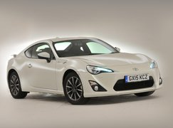 Used Toyota GT86 2012-present