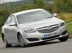 Vauxhall Insignia Hatchback (08 - 17)