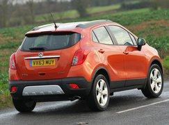 Vauxhall Mokka Hatchback (12 - 16)