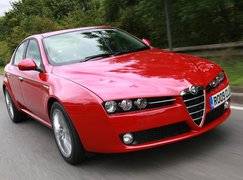 Alfa Romeo 159 (06 - 12)