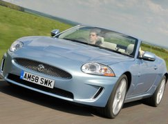 Jaguar XK Convertible (06 - 15)