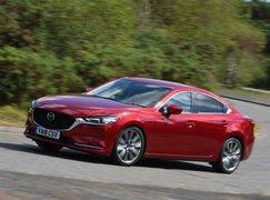 Mazda 6 main image