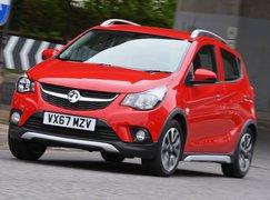 Vauxhall Viva front