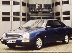 Ford Scorpio Saloon