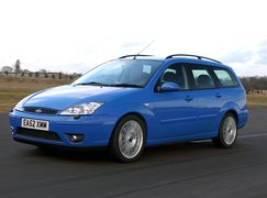 Used Ford Focus estate 1998-2004
