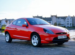 Used Ford Puma Coupe 1997 - 2002
