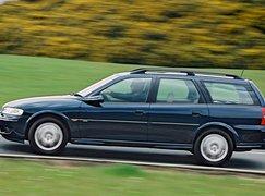Vauxhall Vectra Estate 1995 - 2002