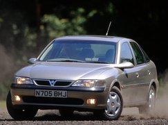 Used Vauxhall Vectra Hatchback 1995 - 2002