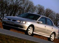 Used Vauxhall Vectra Saloon 1995 - 2002