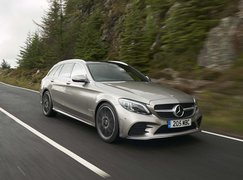 Mercedes-Benz C-Class Estate