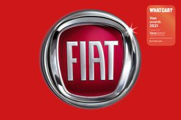 Best for aftersales - Fiat Professional
