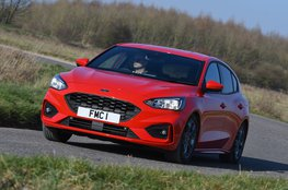 Best family car to drive - Ford Focus