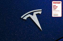 Technology Award winner - Tesla