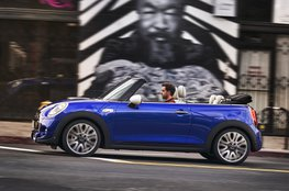 Best convertible for value - Mini Convertible