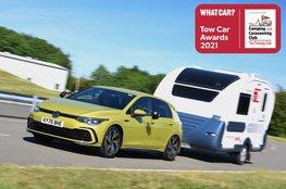 Tow Car Awards 2021 - Volkswagen Golf