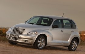Chrysler PT Cruiser (00 - 08)