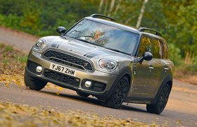 Used Mini Countryman Hatchback 17-present