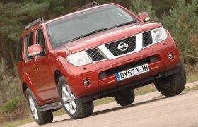 Nissan Pathfinder 4x4 (05 - 10)