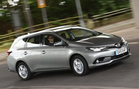 Toyota Auris Touring Sports