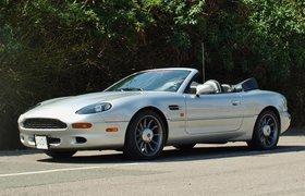 Aston Martin DB7 Volante (94 - 04)