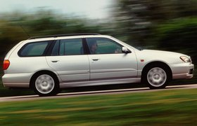 Nissan Primera Estate (96 - 02)