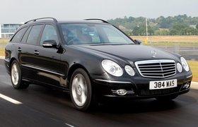 Mercedes-Benz E-Class Estate (06 - 09)