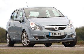 Vauxhall Corsa (06 - 14)