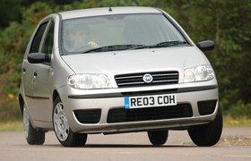 Fiat Punto (99 - 07)