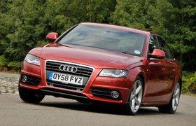 Audi A4 (08 - 15)