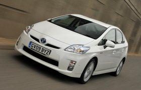 Toyota Prius Hatchback (09 - 15)
