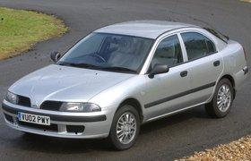 Mitsubishi Carisma Saloon (95 - 05)