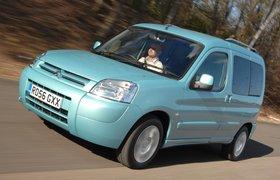 Citroën Berlingo Multispace (02 - 08)