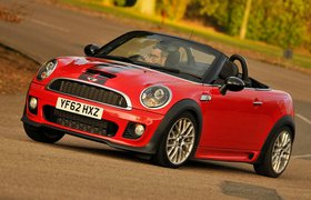 Used Mini Roadster 12-15