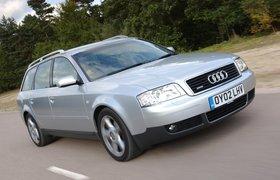 Audi A6 Avant (97 - 05)