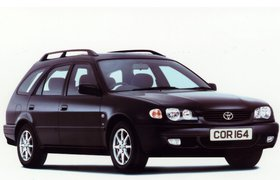 Toyota Corolla Estate (97 - 04)