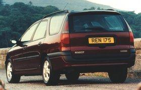 Renault Laguna Estate (94 - 01)